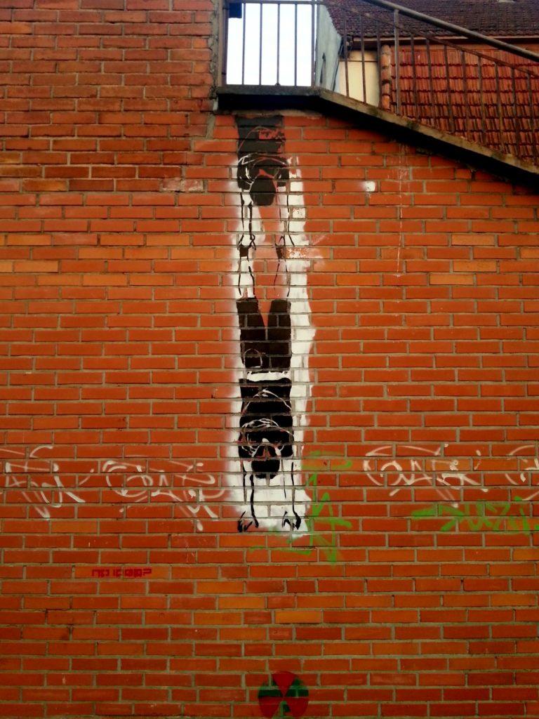 grafiti klaipeda 07 2014
