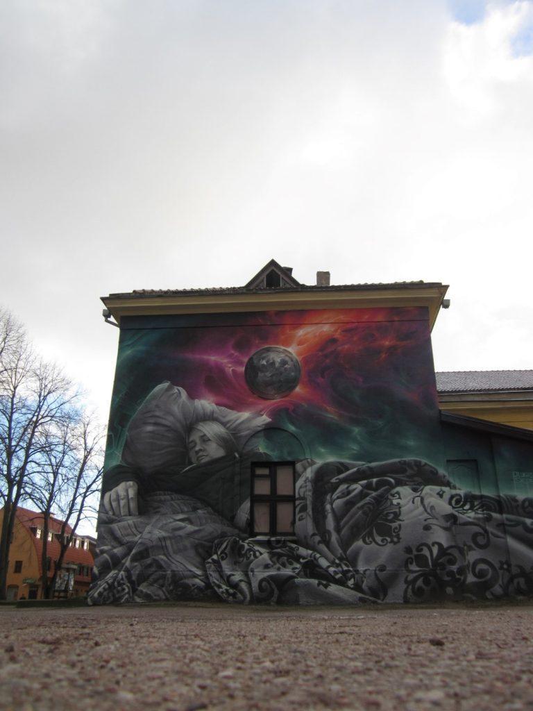 grafitis klaipeda 6
