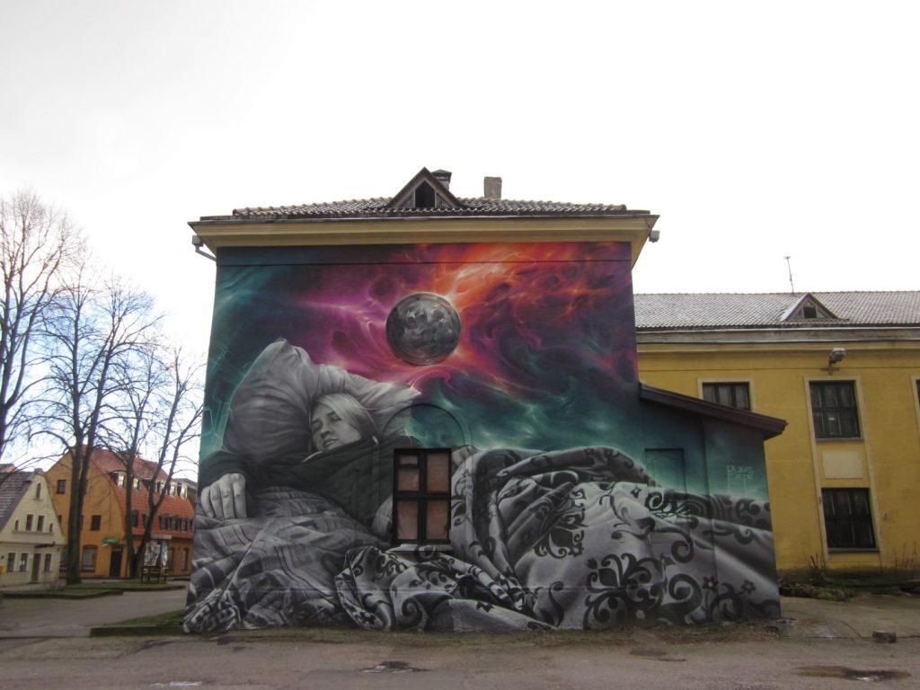 grafitis klaipeda 9