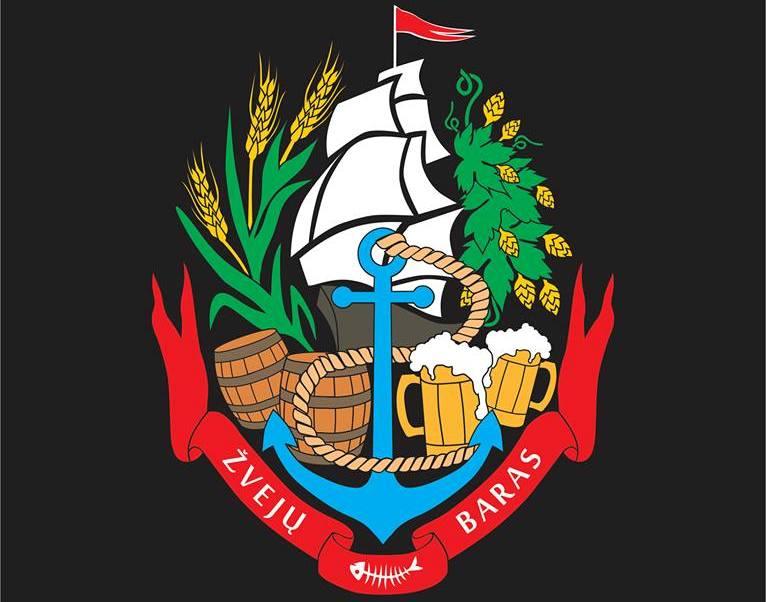 zveju baras logo