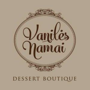 vaniles namai logo