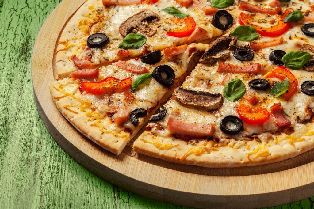 pica klaipėdoje