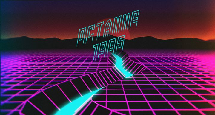 80s synthpop
