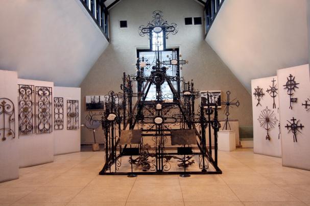 Muziejai Klaipėdoje
