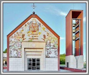 Šv. Pranciškaus Asyžiečio koplyčia