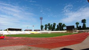 Klaipėdos centrinis stadionas
