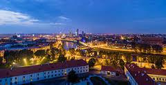 Kita vieta Vilnius