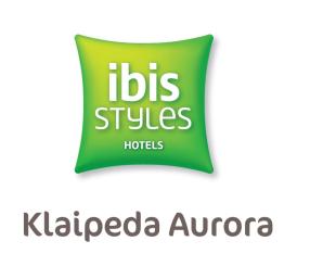Ibis Styles Klaipėda Aurora