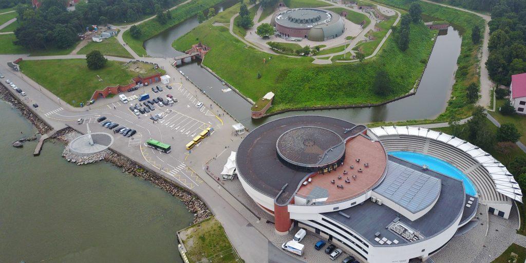 Lietuvos jūrų muziejus / muziejus.lt nuotr.