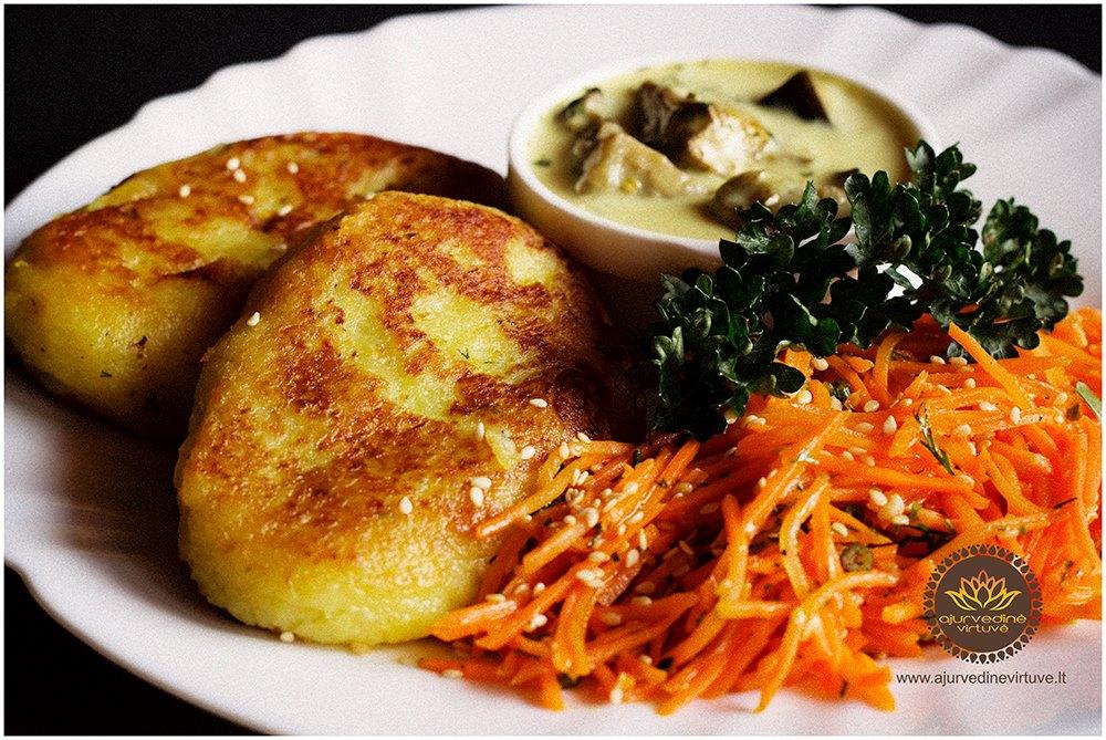 Vegetariški restoranai