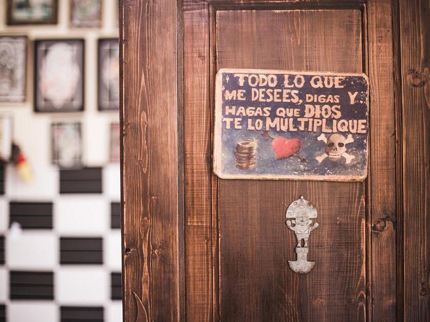 Angis Tattoo / Facebook nuotr. / Tatuiruočių salonai Vilniuje
