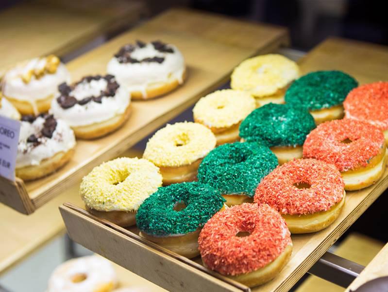 Donut Lab / Facebook nuotr.