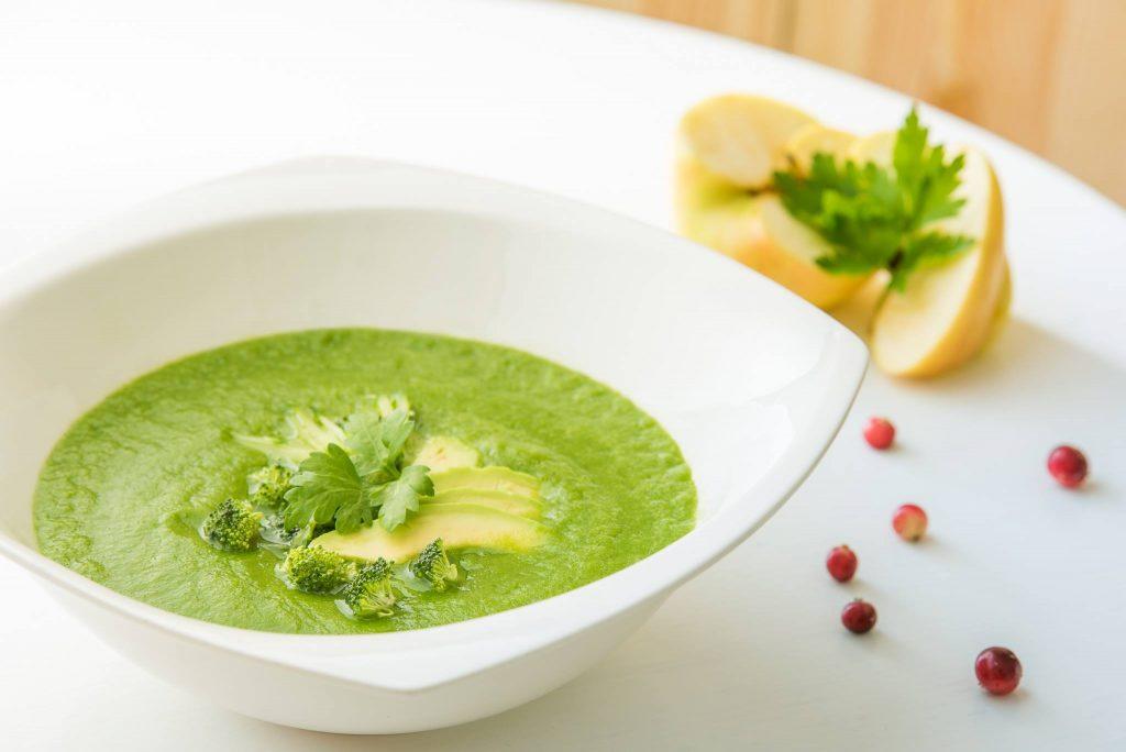 Maistas vegetariškame restorane / Vegan Rawhouse nuotr.