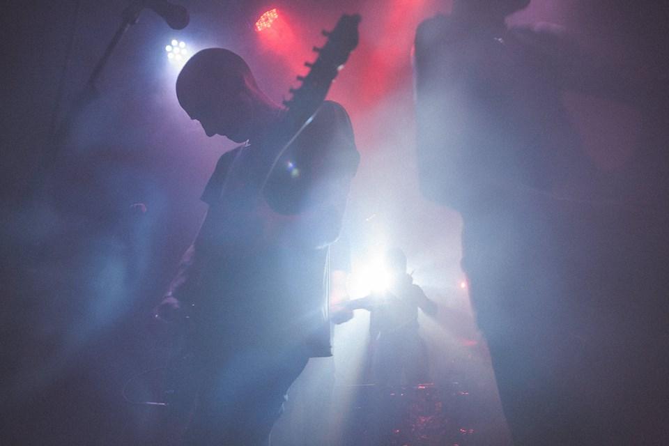 """The Underground Youth"" / Monikos Pietarytės nuotr."
