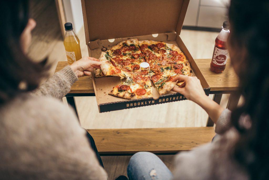 Pica Vilniuje