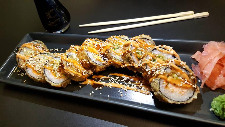 """""""Super Sushi"""" / Facebook nuotr."""