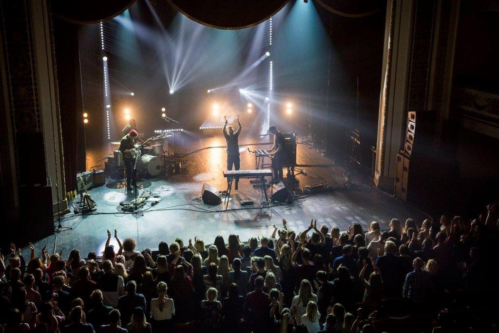 Loftas / Facebook nuotr. / Koncertai Vilniuje