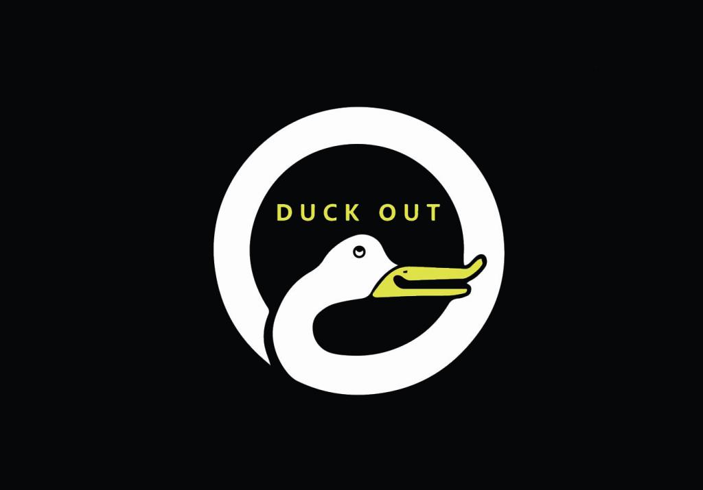 """Duck Out"" pabėgimo kambarys / Facebook nuotr."