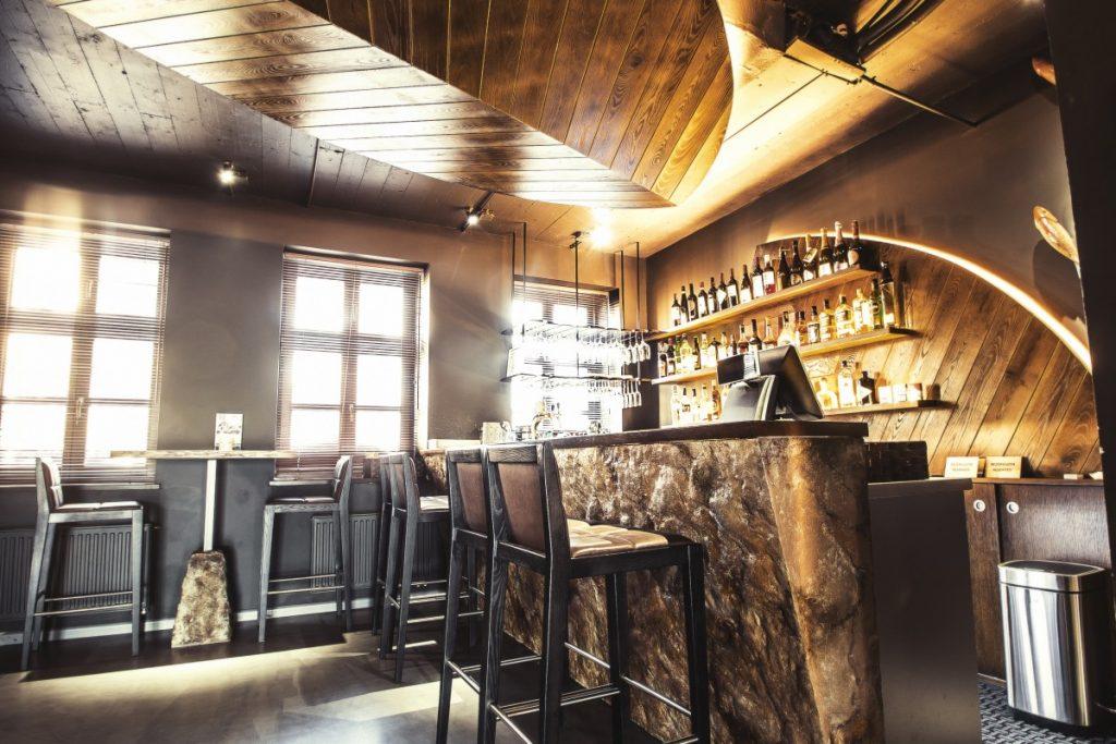 """Restoranas """"Tonas"""" / Facebook nuotr. / Ką veikti Klaipėdoje liepą?"""