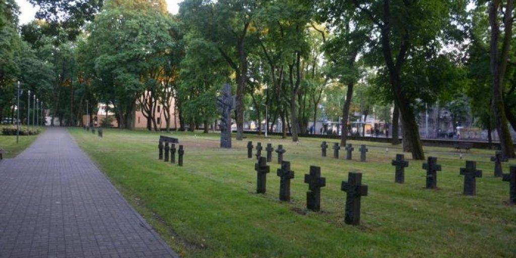 Ramybės parkas / Kaunas.lt nuotr. / Parkai Kaune