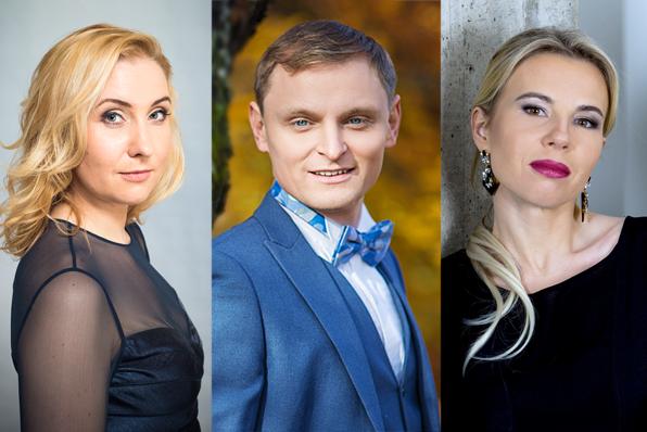 """""""Skambanti Lietuva"""" / Organizatorių nuotr. / Ką veikti Klaipėdoje gegužės mėnesį"""