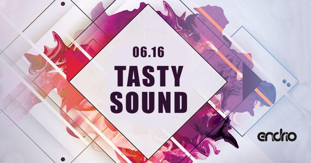 """""""Tasty Sound"""" / Facebook nuotr. / Ką veikti Klaipėdoje birželį?"""