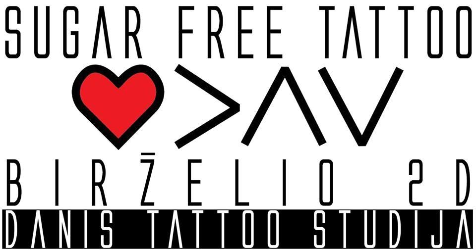 """""""Sugar Free Tattoo"""" / Facebook nuotr. / Ką veikti Klaipėdoje birželį?"""