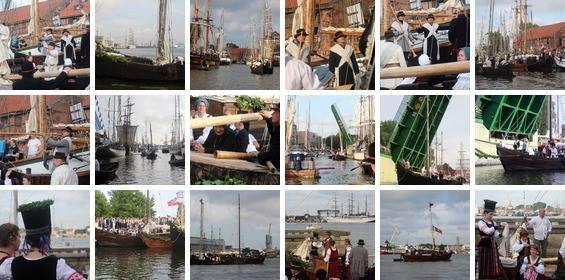 Dangės flotilė / Facebook nuotr. / Ką veikti Klaipėdoje liepą?