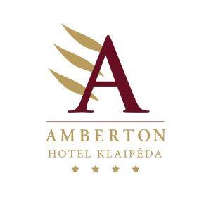 Amberton renginių salė