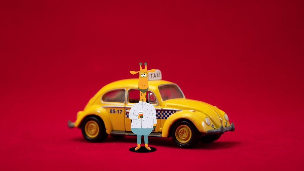 taksi vilniuje