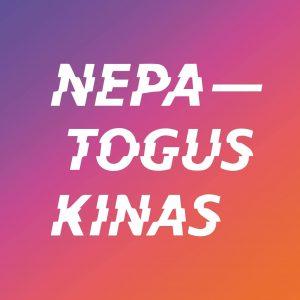 Nepatogus kinas Kaune