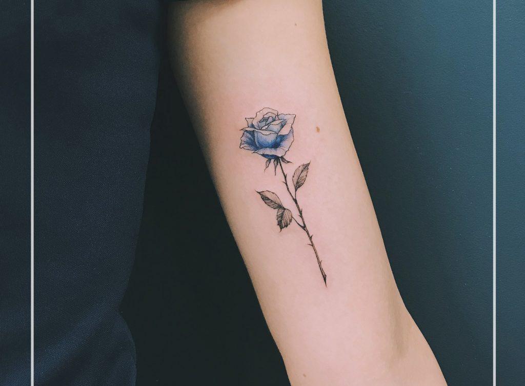 tatuiruotės Kaune