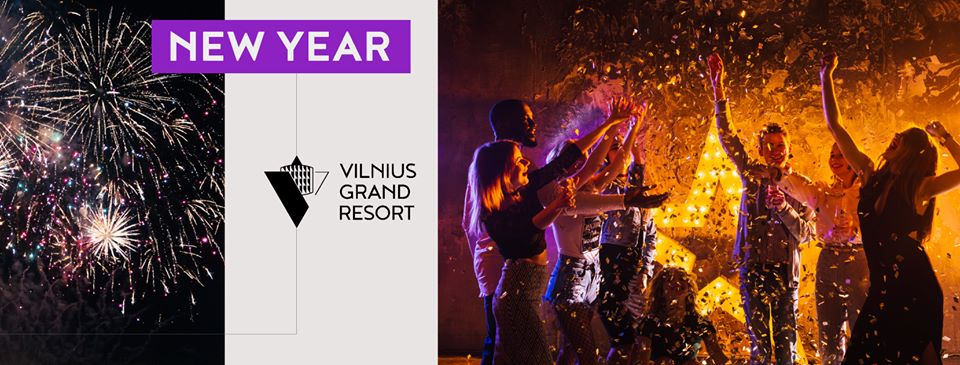 Today Show Concert Series 2020.New Year L 2020 L Vilnius Grand Resort Miesto Zirafos