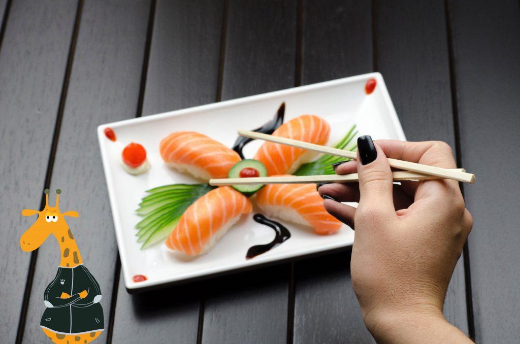 Sushi Kaune