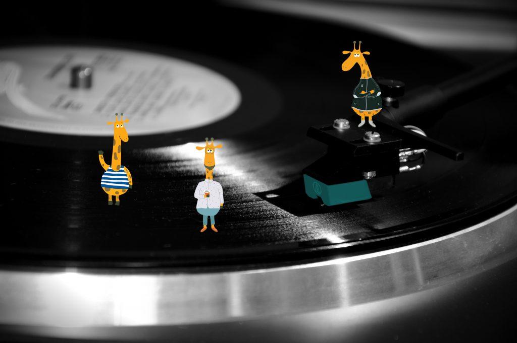 lietuviškos muzikos albumai