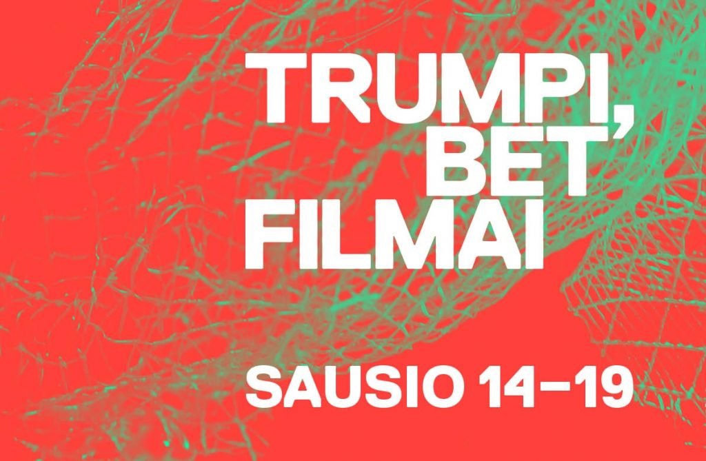 vilniaus trumpu filmu festivalis